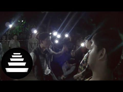 AFRITO ALMITA vs DIAMOND LLES - 8vos (2 vs 2 - 06/03) - El Quinto Escalon