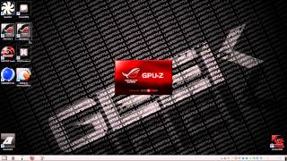 №4   ✪Astuces et Optimisations✪ Overcloacker et Contrôler CPU et GPU