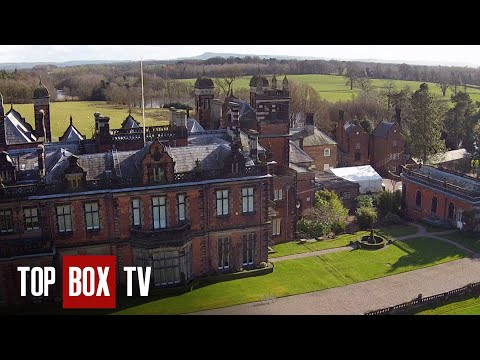 Most Haunted - 1610 - Capesthorne Hall