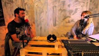 Νίκος Αντωνιάδης @ M-word Web Radio