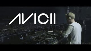Avicii - Waiting For Love (Intro Ushuaia Edit) (Music Video) (R.I.P Avicii)