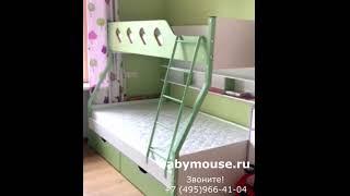 """Заказ #5211, кровать """"Дельта"""""""