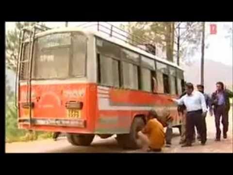 Garhwali Song : Chali Bhe Motor Chali :...