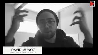 DAVID MUÑOZ [ IGLESIA LIVE ]