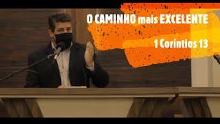 IP Arapongas - Pb Altair - O MAIS EXCELENTE CAMINHO - 16-08-2020