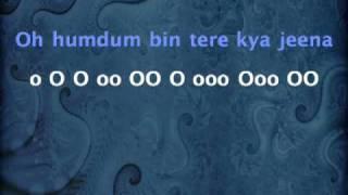 Tere Bina - Guru (2007)