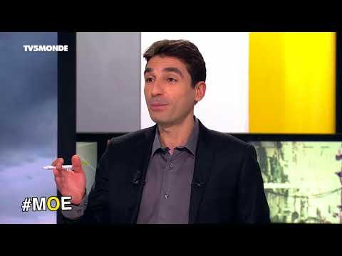 Intégrale #MOE du 11/03/18 : # Wassyla Tamzali, Lotfi Aoulad, Simon-Pierre Hamelin, et l'Hermione