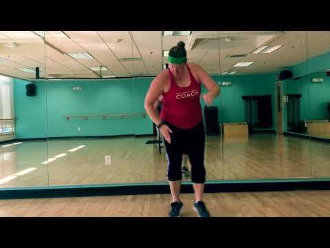 DANZA KUDURO- Water Fitness