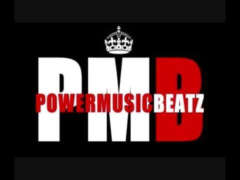 Trompette Africano - Power Music Beatz