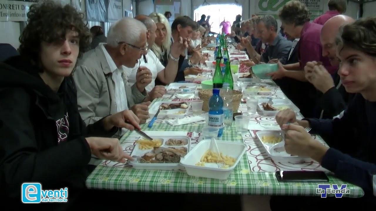 EVENTI - Pieve di Soligo: 42a festa di San Tiziano a Patean