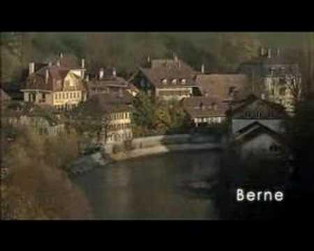 Berne Euro 2008 Guide