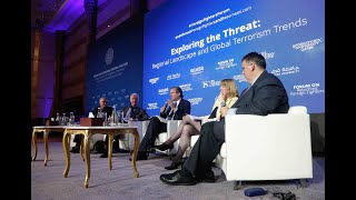 PANEL I — Exploring the Threat: Regional Landscape and Global Terrorism Trends