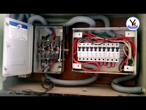 Single Phase Manual Transfer Switch Wiring Diagram from i.ytimg.com