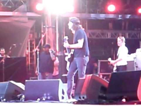 FOO FIGHTERS LOLLAPALOOZA 2012 BRAZIL SÃO PAULO THE BEST VID