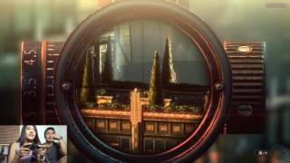 main main hitman sniper challenge