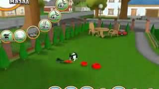 Игра 101 любимчик - Пушистые зайчата