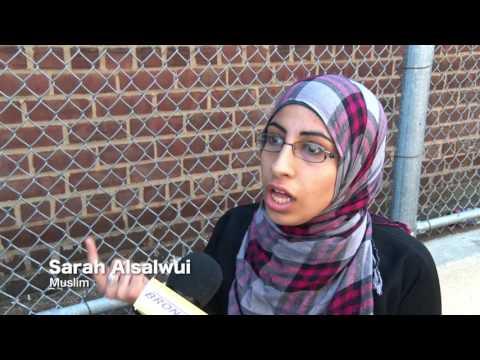 Muslim School Holiday
