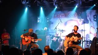 Joey Cape & Yotam Ben Horin - Tribute to Tony Sly @ SO36, Berlin (DE)