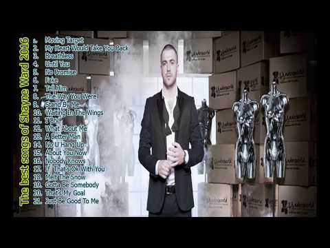 the best songs of Shayne Ward 2016