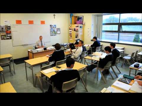 Maths Class Timelapse 2