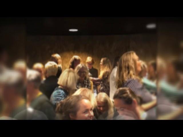 SLiM! Show werken in Friesland