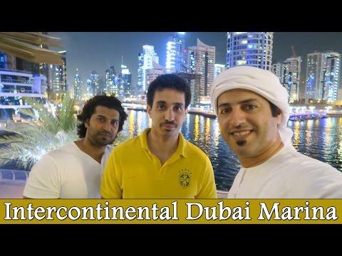 Intercontinental Dubai Marina Hotel