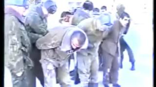 дисциплинарный батальон 2003 год смотри и бойся часть 1