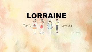 Baixar Lorraine Significado e Origem do Nome /MARIA MAFALDA