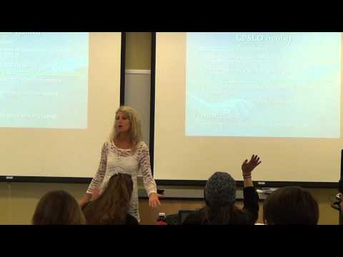 Cal Poly SLO Sup Ap_Video 1 of 7