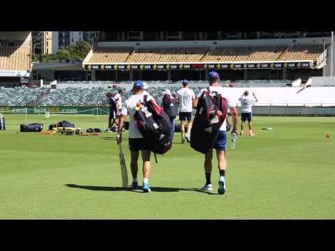 Matt Prior guide to Perth