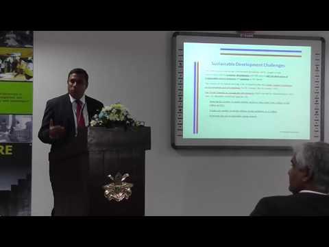 BUILT ENVIRONMENT AND SPATIAL SCIENCES (Dr Asanga Gunawansa )