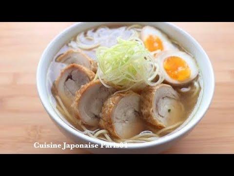 recette-ramen-maison-i-chashu-ramen-au-poulet-i-japonaise-cuisine-paris04-i-ラーメン