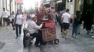 Laterna - Ermou Caddesi