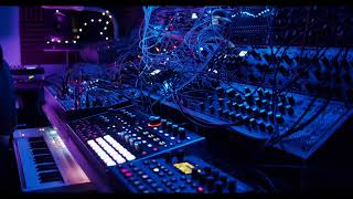 Live Stream // Eurorack, Hydrasynth, Digitakt, Peak, Pro 3