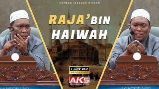 Download lagu Kibar At Tabi in Raja Bin Haiwah Ustaz Auni Mohamed English Subtitles MP3