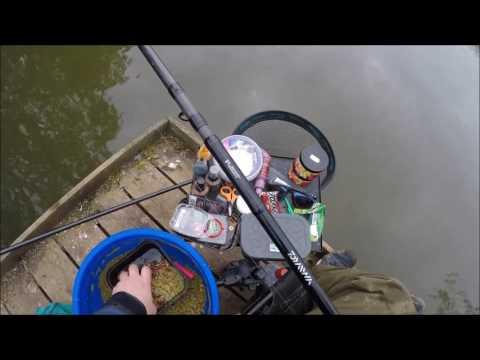 Jubilee pools Feeder fishing