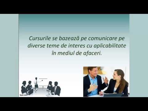 MetaServ Educational Centre -  English Business Club