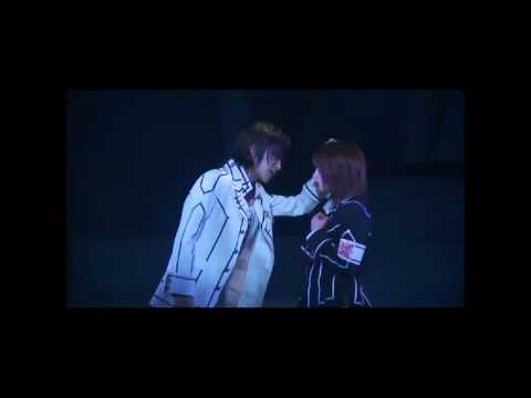 Vampire Knight Musical Part 1 Eng Subbed 吸血鬼骑士