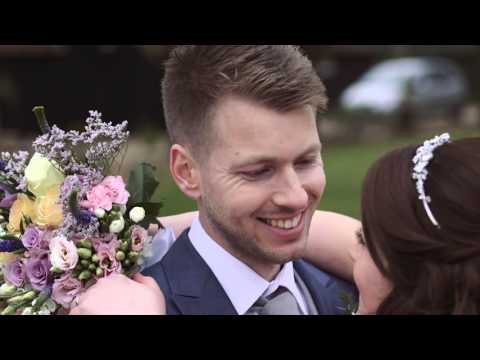 Stacey & Rhys Wedding Highlights, That Amazing Place