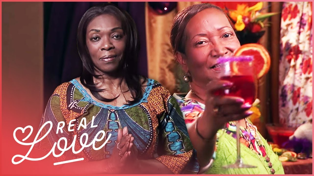 Religious Mum Rejects Her Daughter's Full-Blown Caribbean Party | In-Law Wedding Wars | Real Love