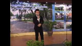 Phú Thọ A74 Họp Mặt - Sài Gòn 7.7.2012 - O Sole Mio