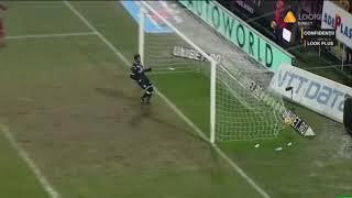 CFR - Gaz Metan: Omrani egaleaza 2-2 in min 88 / Liga 1