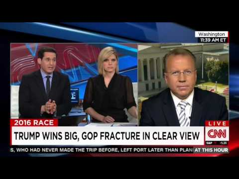 Ron Nehring on CNN | March 2, 2016 | Ted Cruz for President