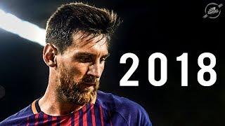 Lionel messi 2018 | runaway | skills & goals | hd