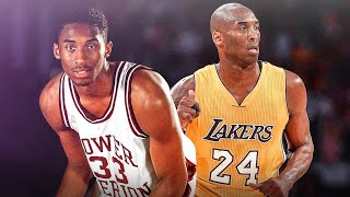 We Still Haven't Learned from Kobe's Career..