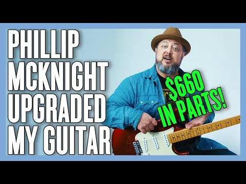phillip-mcknight-sent-me-an-upgraded-beginner-guitar!