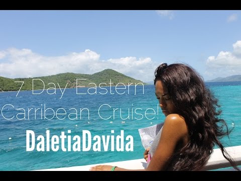 CARNIVAL CRUISE: 7 DAY EASTERN CARIBBEAN CRUISE