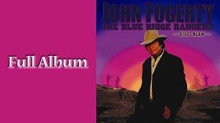 John Fogerty The Blue Ridge Rangers Rides Again Full Album Youtube