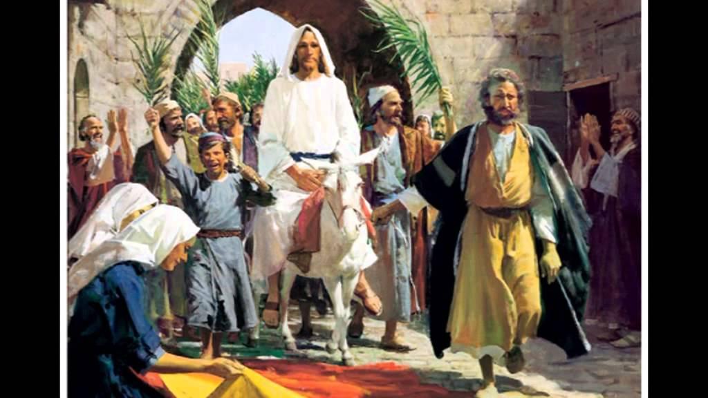 Teens talk about Jesus
