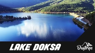 TRIP#4: Lake Doksa, Greece